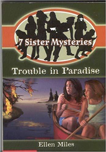 7 Sisters Mysteries - by Ellen Miles