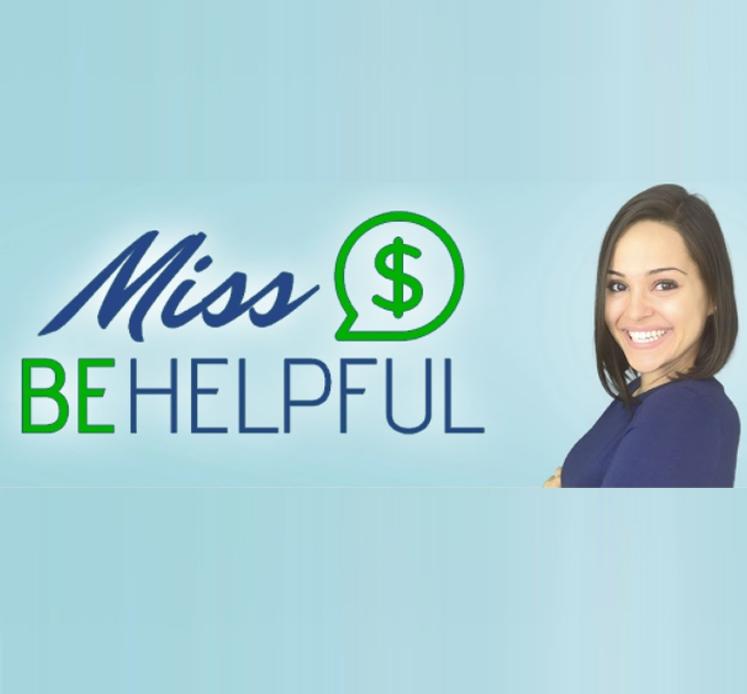 4. Miss Be Helpful -