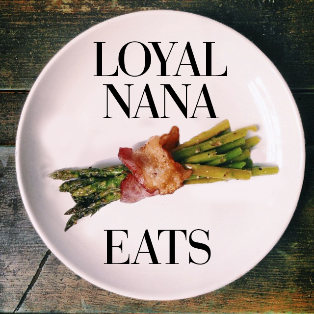 Loyal Nana Eats - is the foodie arm of Loyal Nana which introduces, reviews, and geeks over some of the most exclusive, expensive, best, worst, oldest, strangest, and newest restaurants around the world with a focus on New York City.