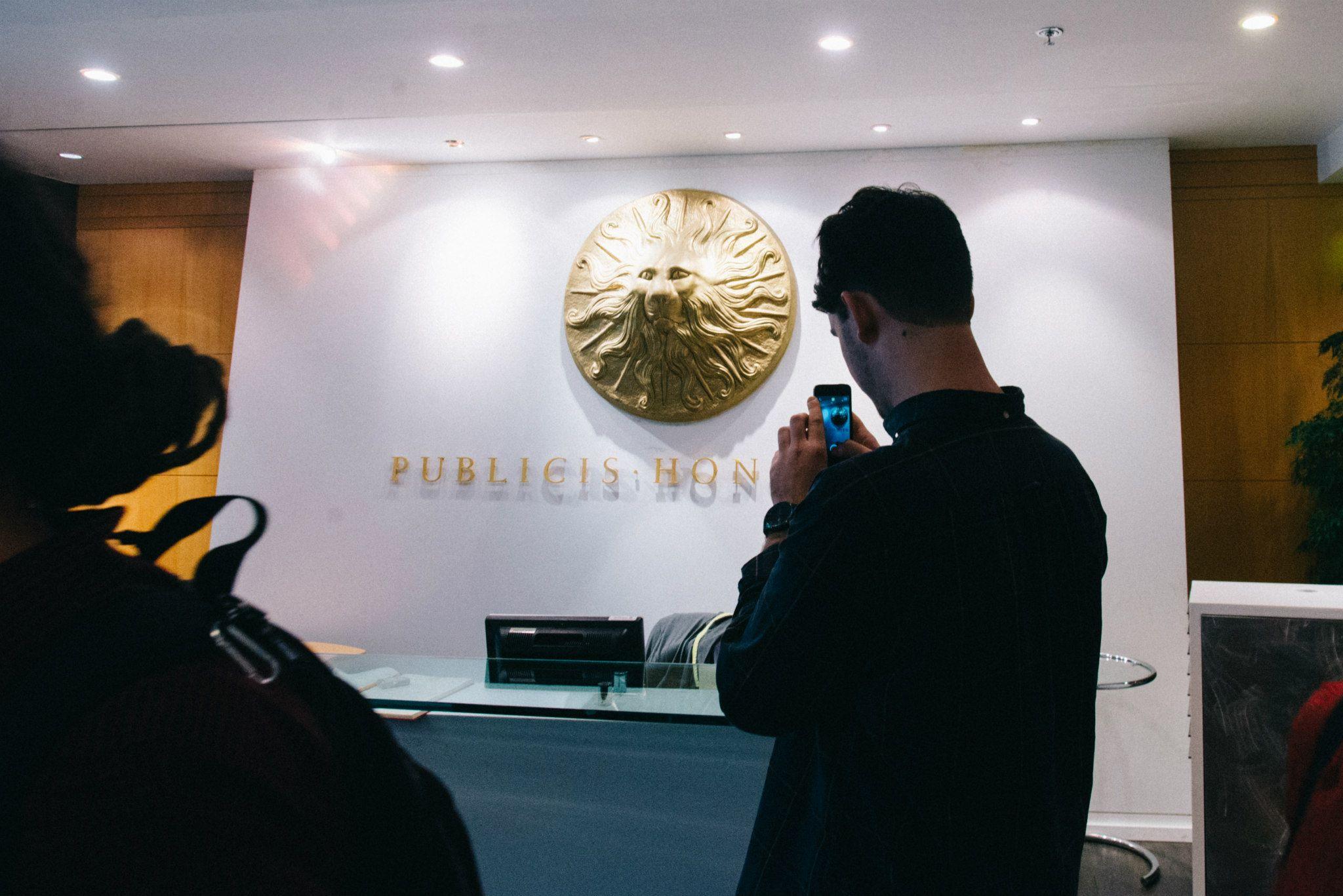 Publicis Hong Kong