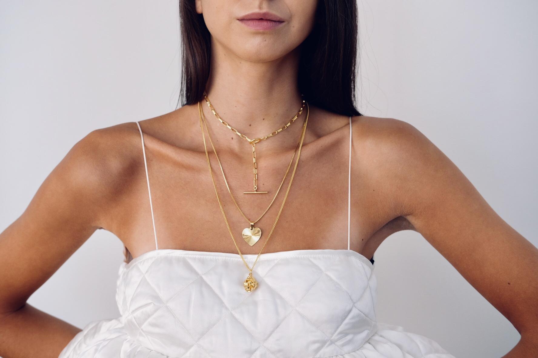 [ SET 2 ] - pernille 38 cm & rosie & goldie