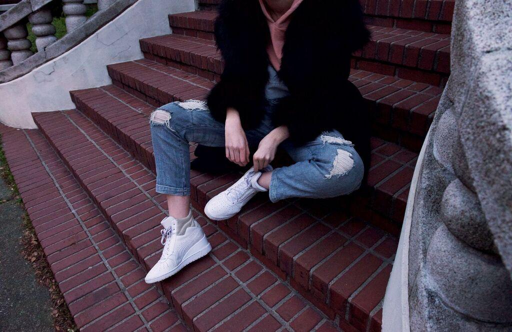 Sneakers: Puma