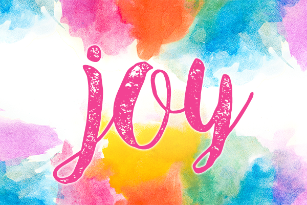 May you be happy, healthy, & joyful!