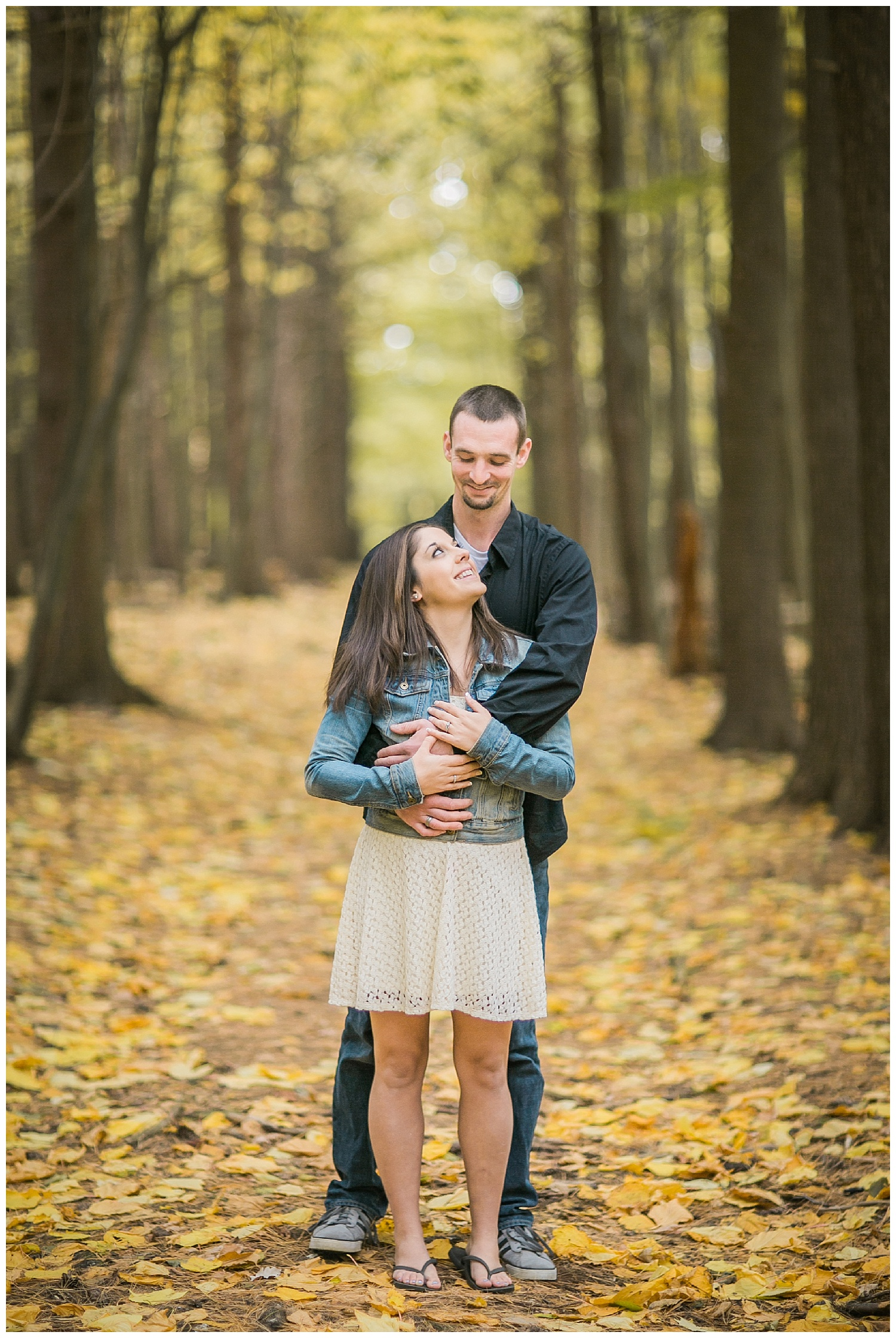 Gina and Tony - Engagement session - letchworth state park - lass and beau_0546.jpg