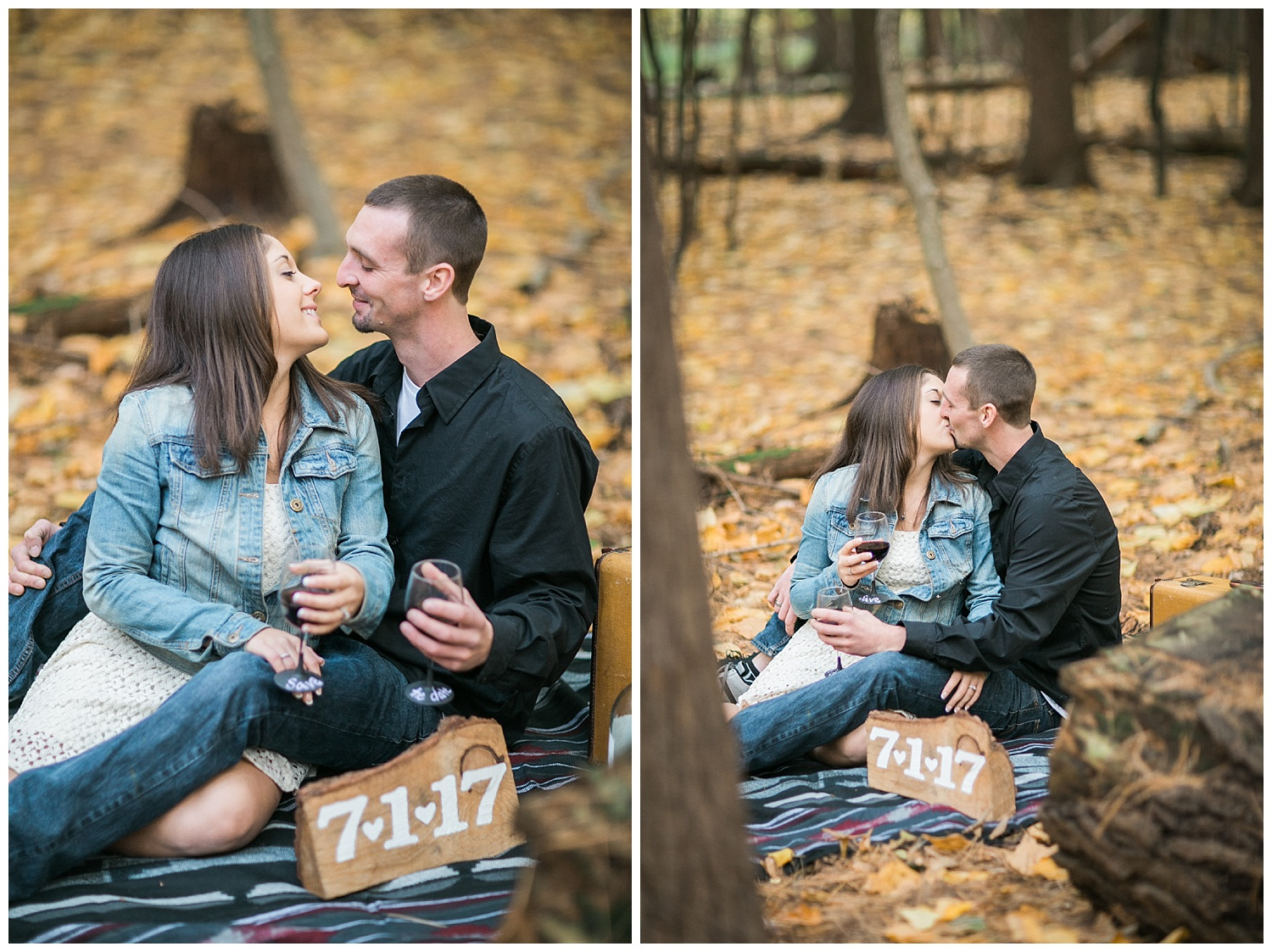 Gina and Tony - Engagement session - letchworth state park - lass and beau_0549.jpg