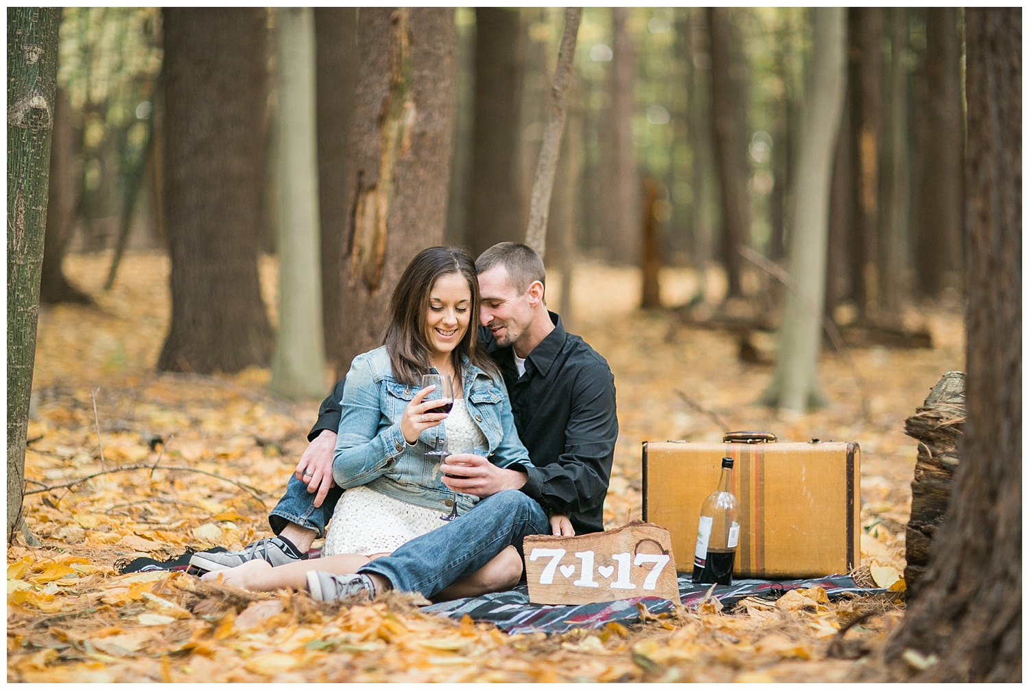 Gina and Tony - Engagement session - letchworth state park - lass and beau_0550.jpg