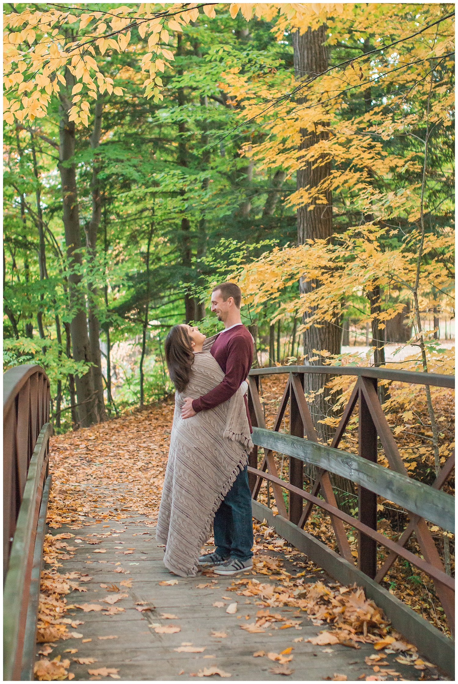 Gina and Tony - Engagement session - letchworth state park - lass and beau_0557.jpg