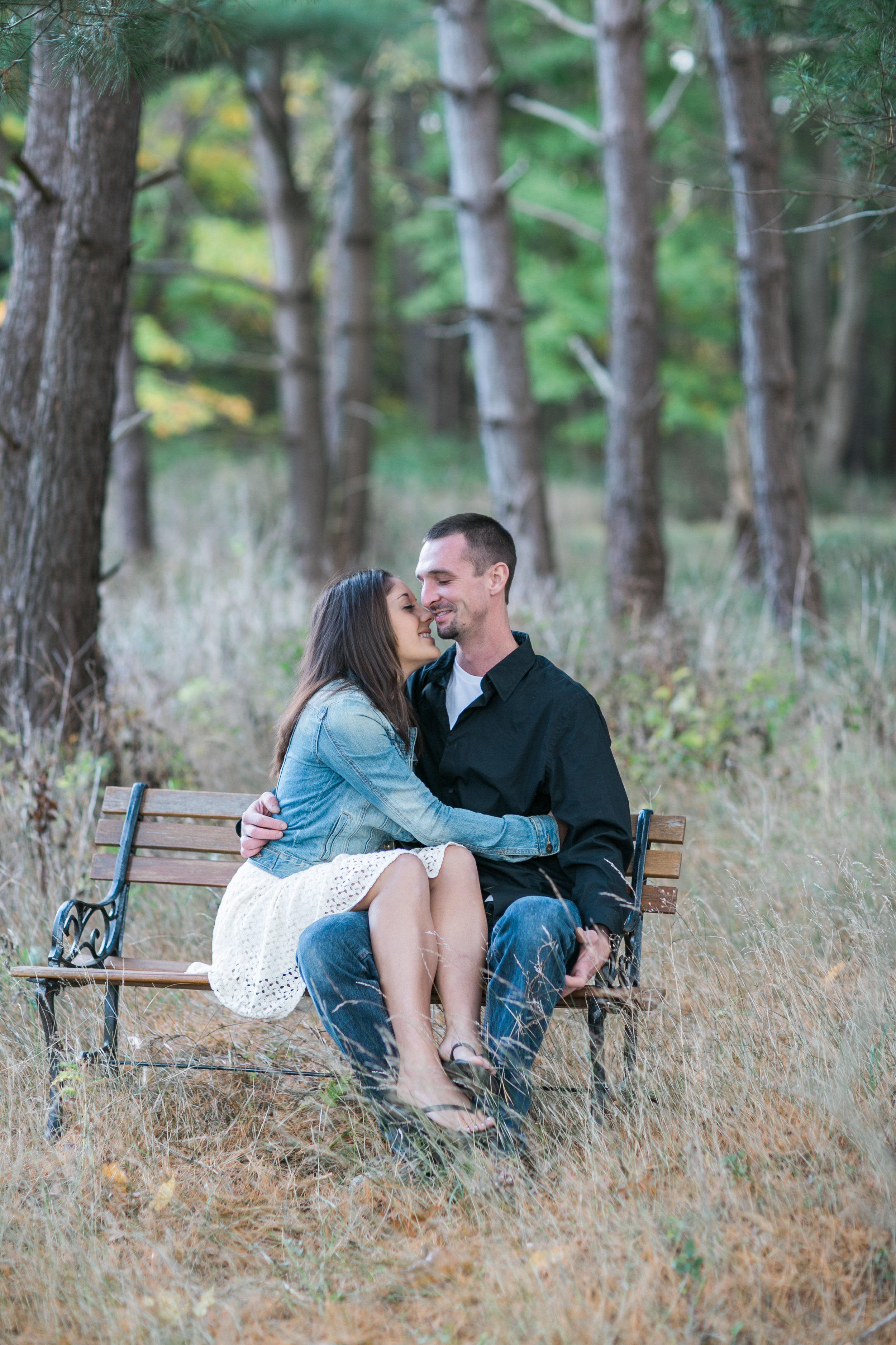 Gina and Tony - Engagement session - letchworth state park-1555.jpg