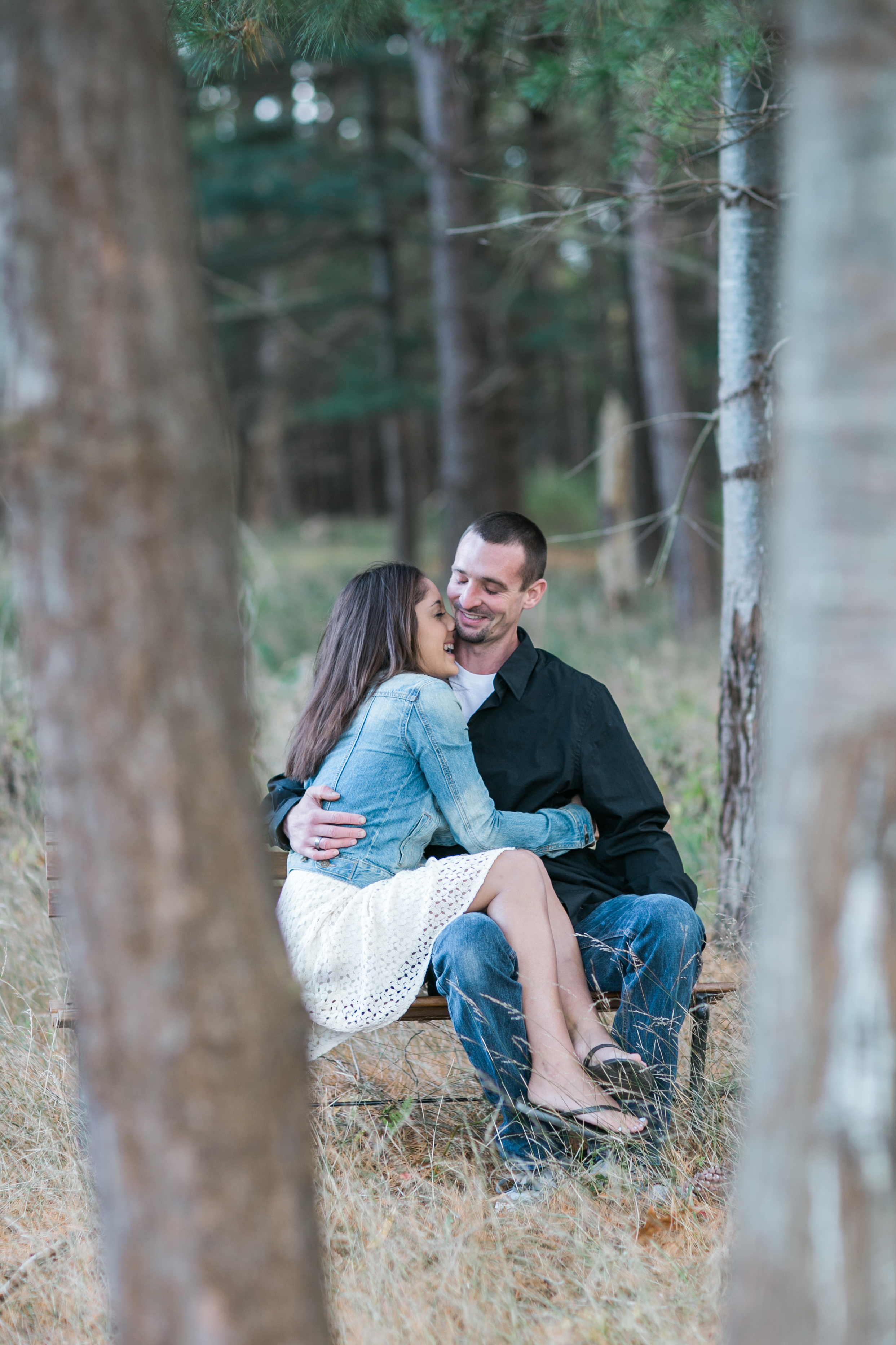 Gina and Tony - Engagement session - letchworth state park-1560.jpg