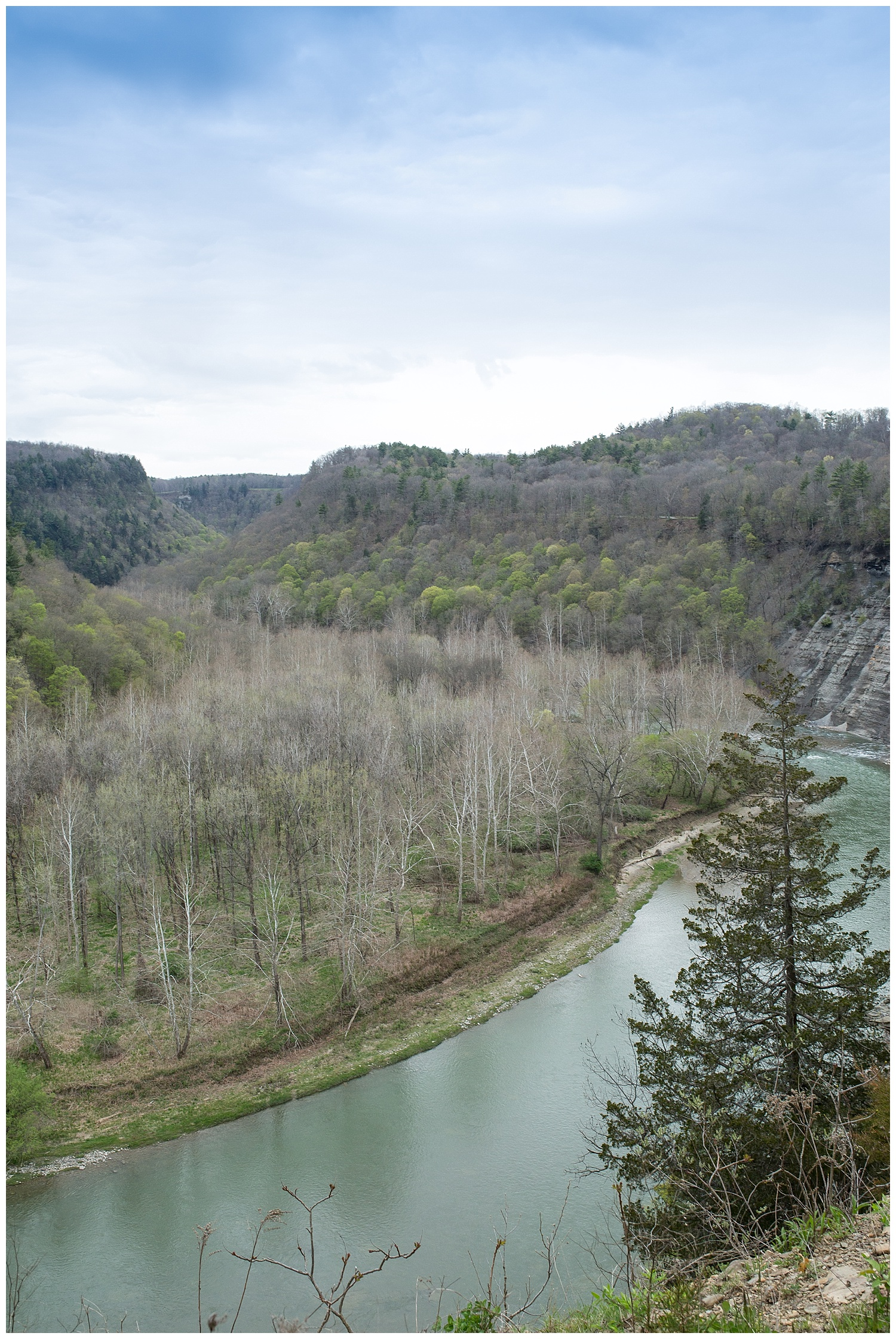 Letchworth state park wedding - whimsical boho romance - rochester lass and beau 58.jpg
