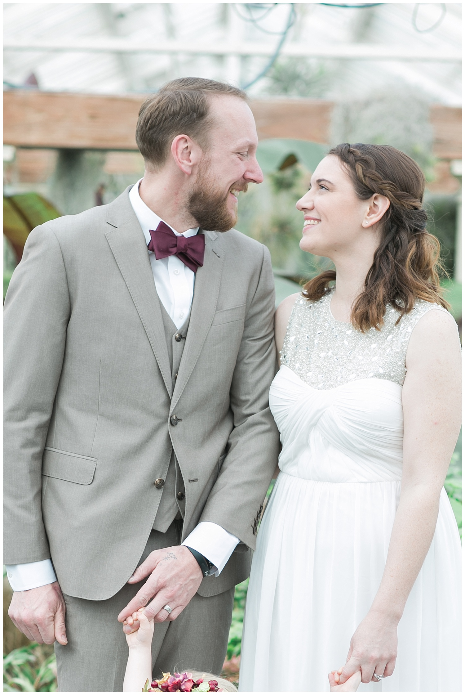 Buffalo Botanical gardens wedding - Buffalo NY Lass and Beau 22.jpg
