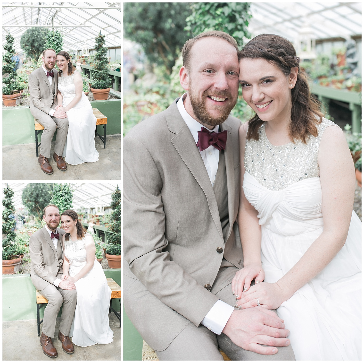 Buffalo Botanical gardens wedding - Buffalo NY Lass and Beau 39.jpg