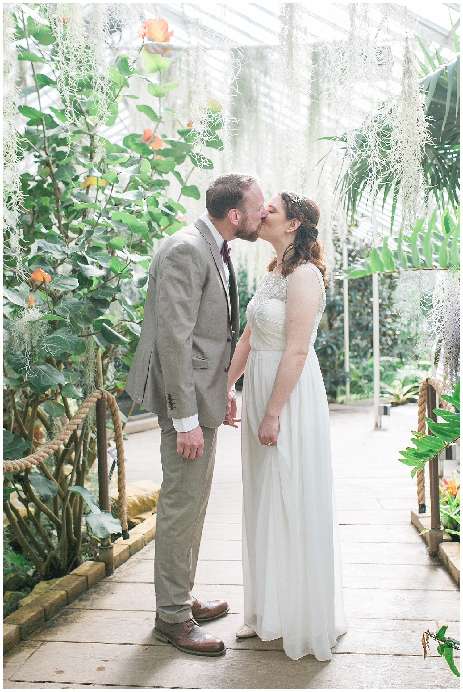 Buffalo Botanical gardens wedding - Buffalo NY Lass and Beau 72.jpg