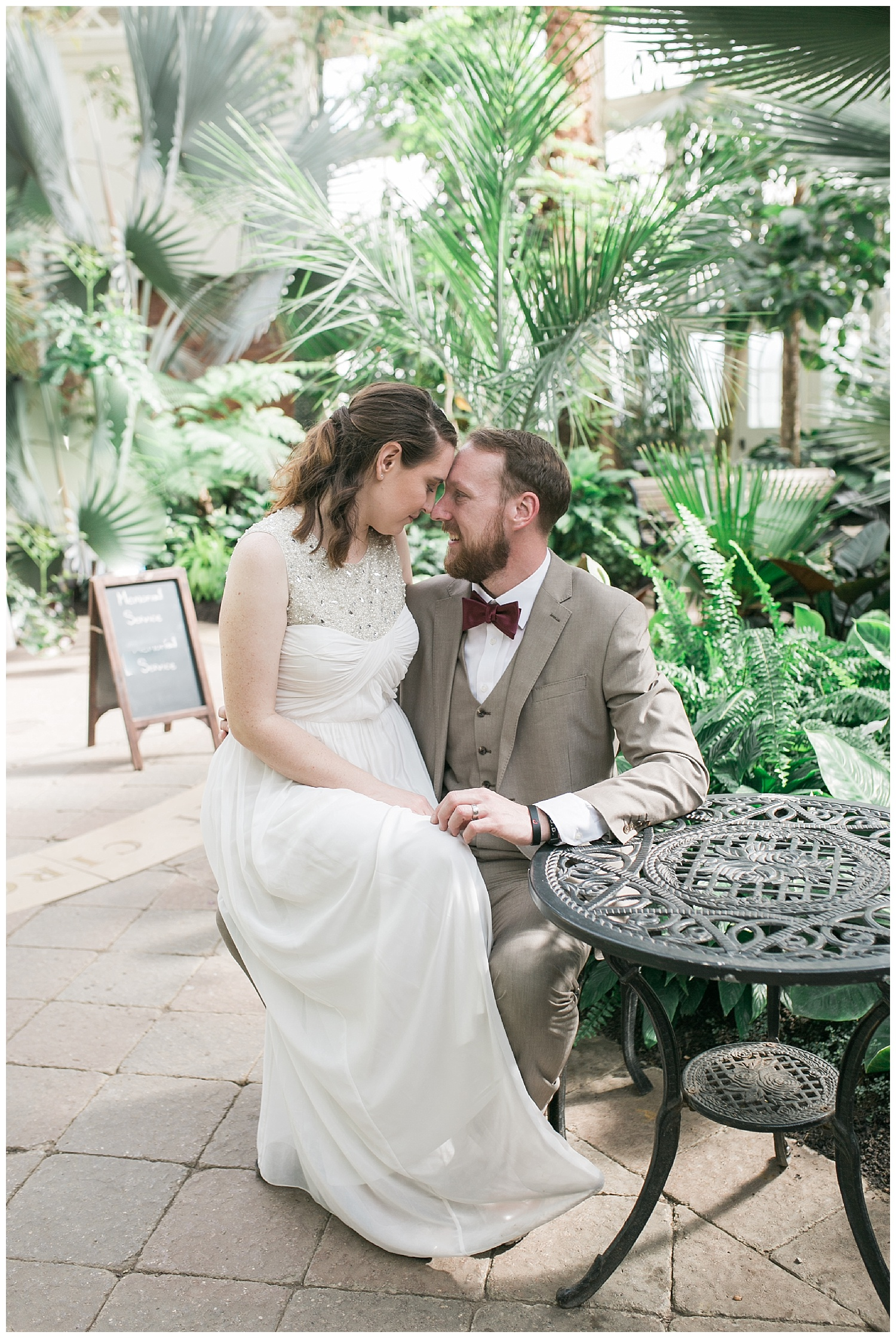 Buffalo Botanical gardens wedding - Buffalo NY Lass and Beau 81.jpg
