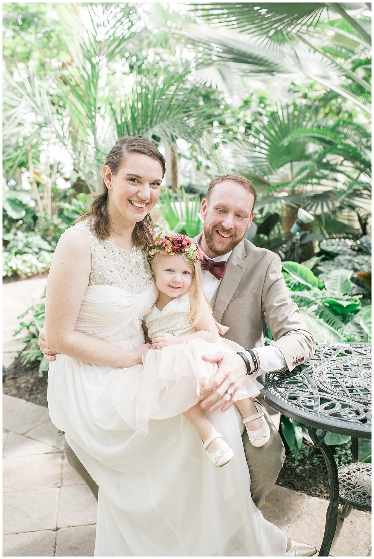 Buffalo Botanical gardens wedding - Buffalo NY Lass and Beau 83.jpg