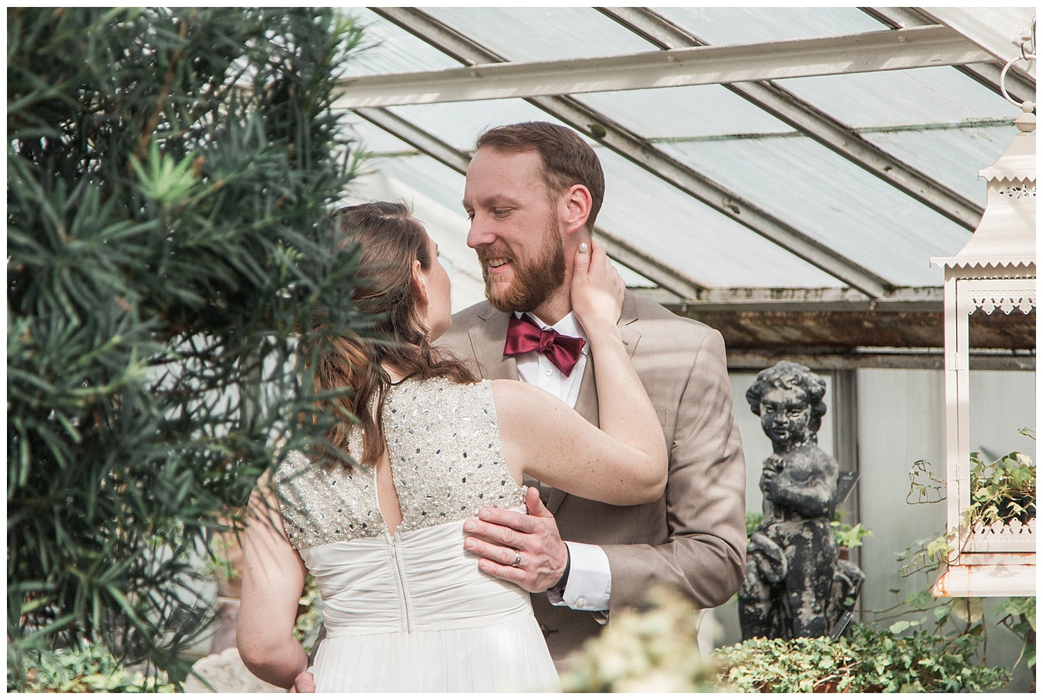 Buffalo Botanical gardens wedding - Buffalo NY Lass and Beau 89.jpg