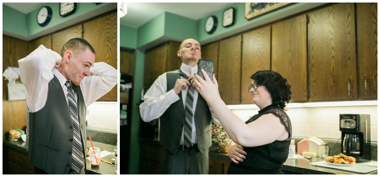 Emily and Felix Cruz - Buffalo Erie Canal - Lass and Beau-35_Buffalo wedding photography.jpg