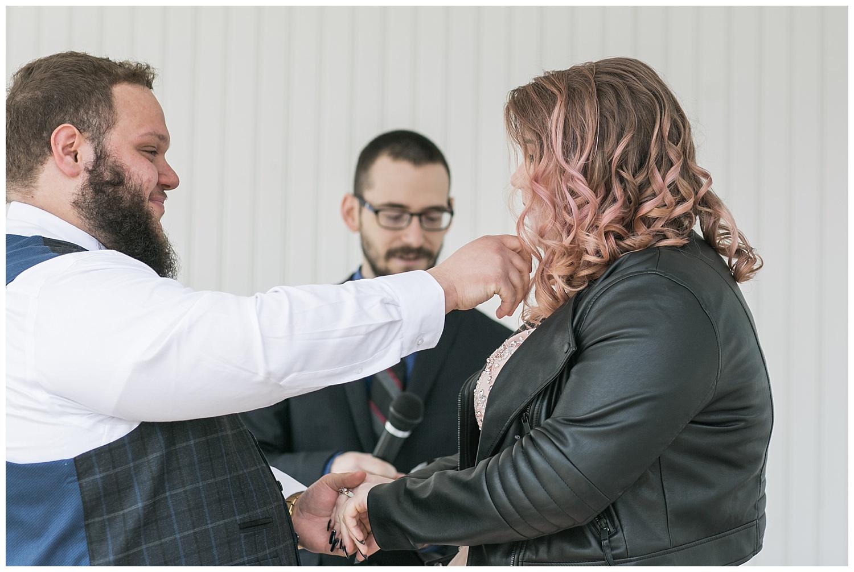 Emily and Felix Cruz - Buffalo Erie Canal - Lass and Beau-406_Buffalo wedding photography.jpg