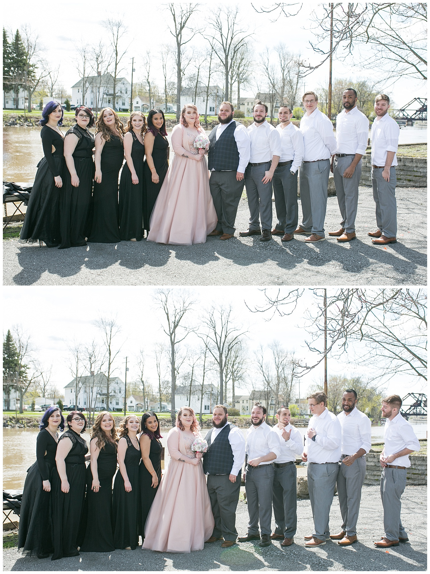 Emily and Felix Cruz - Buffalo Erie Canal - Lass and Beau-738_Buffalo wedding photography.jpg