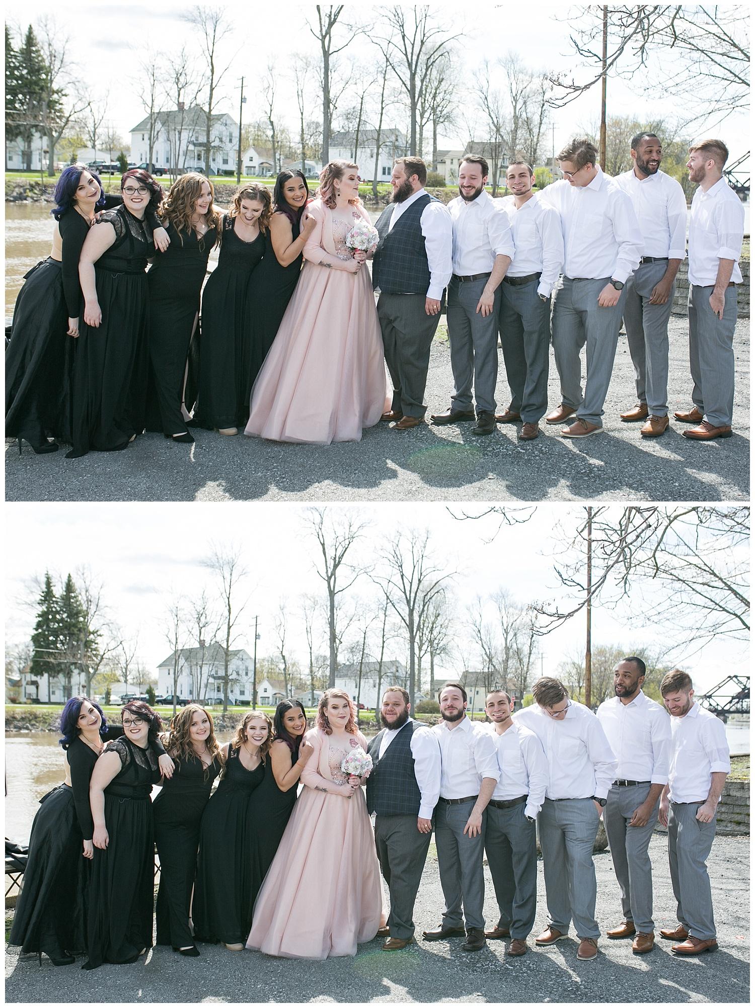Emily and Felix Cruz - Buffalo Erie Canal - Lass and Beau-741_Buffalo wedding photography.jpg