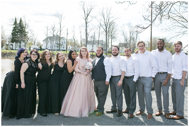 Emily and Felix Cruz - Buffalo Erie Canal - Lass and Beau-750_Buffalo wedding photography.jpg