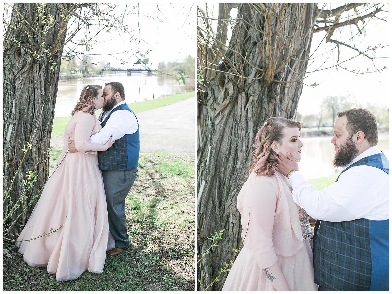 Emily and Felix Cruz - Buffalo Erie Canal - Lass and Beau-940_Buffalo wedding photography.jpg