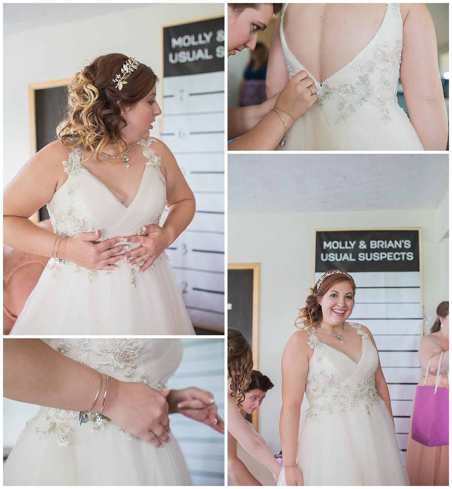 Brian and Molly Wed in Conesus NY - Lass & Beau-58_Buffalo wedding photography.jpg