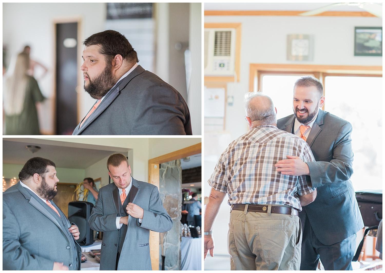 Brian and Molly Wed in Conesus NY - Lass & Beau-73_Buffalo wedding photography.jpg