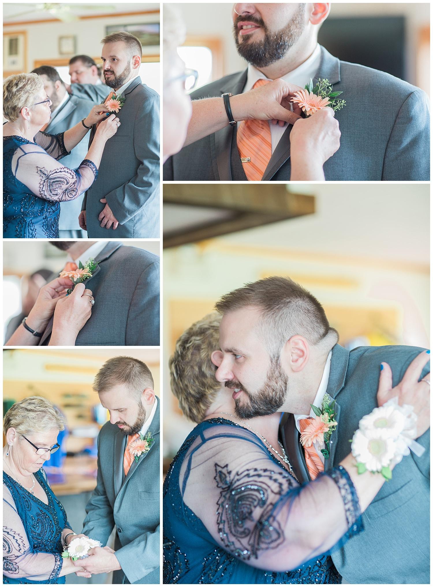 Brian and Molly Wed in Conesus NY - Lass & Beau-102_Buffalo wedding photography.jpg