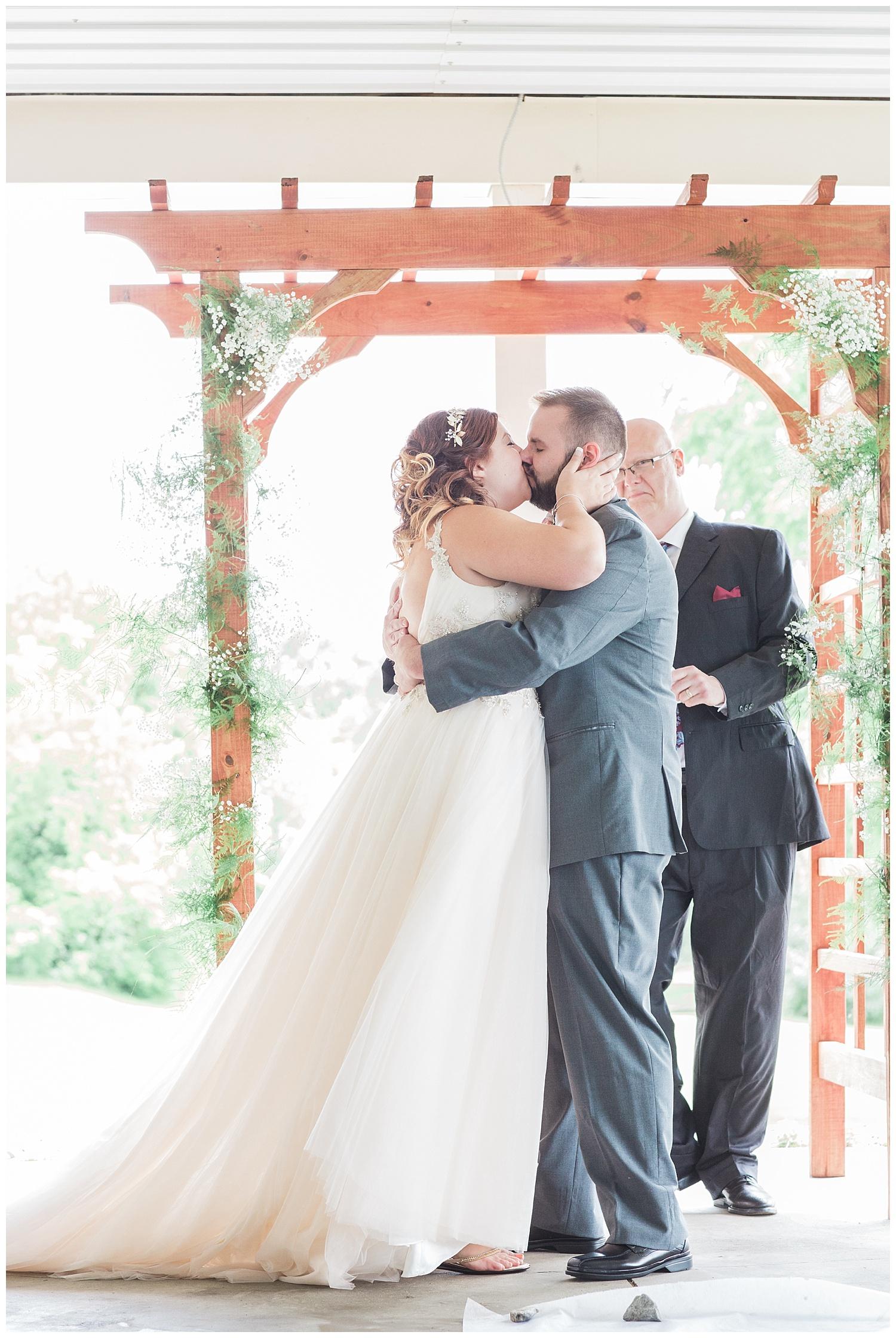 Brian and Molly Wed in Conesus NY - Lass & Beau-321_Buffalo wedding photography.jpg