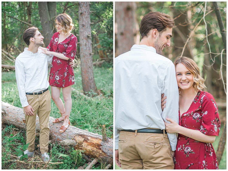 Tanya and Ryan - Sweetheart session - Lass & Beau - Geneseo NY-17_Buffalo wedding photography.jpg