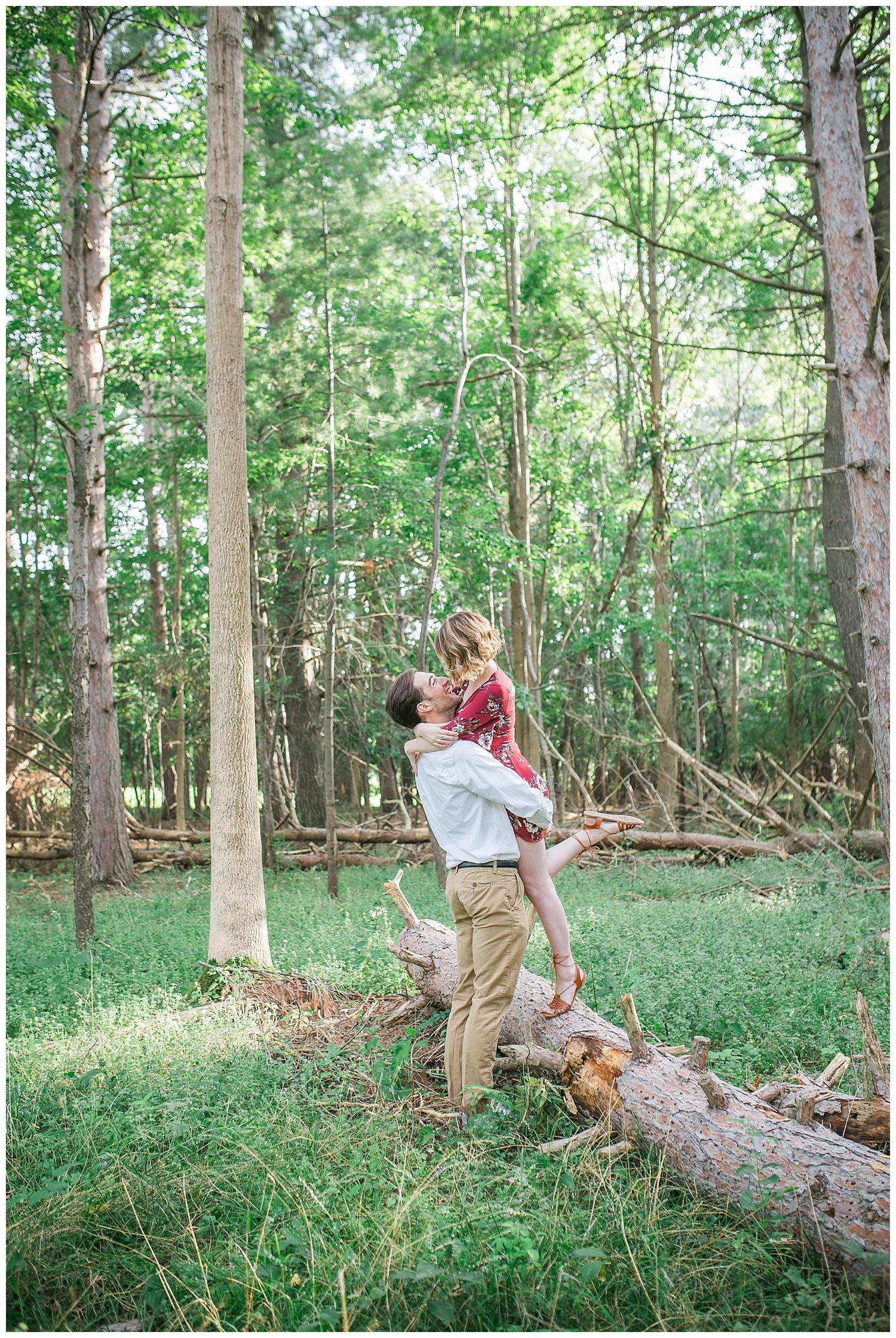 Tanya and Ryan - Sweetheart session - Lass & Beau - Geneseo NY-32_Buffalo wedding photography.jpg