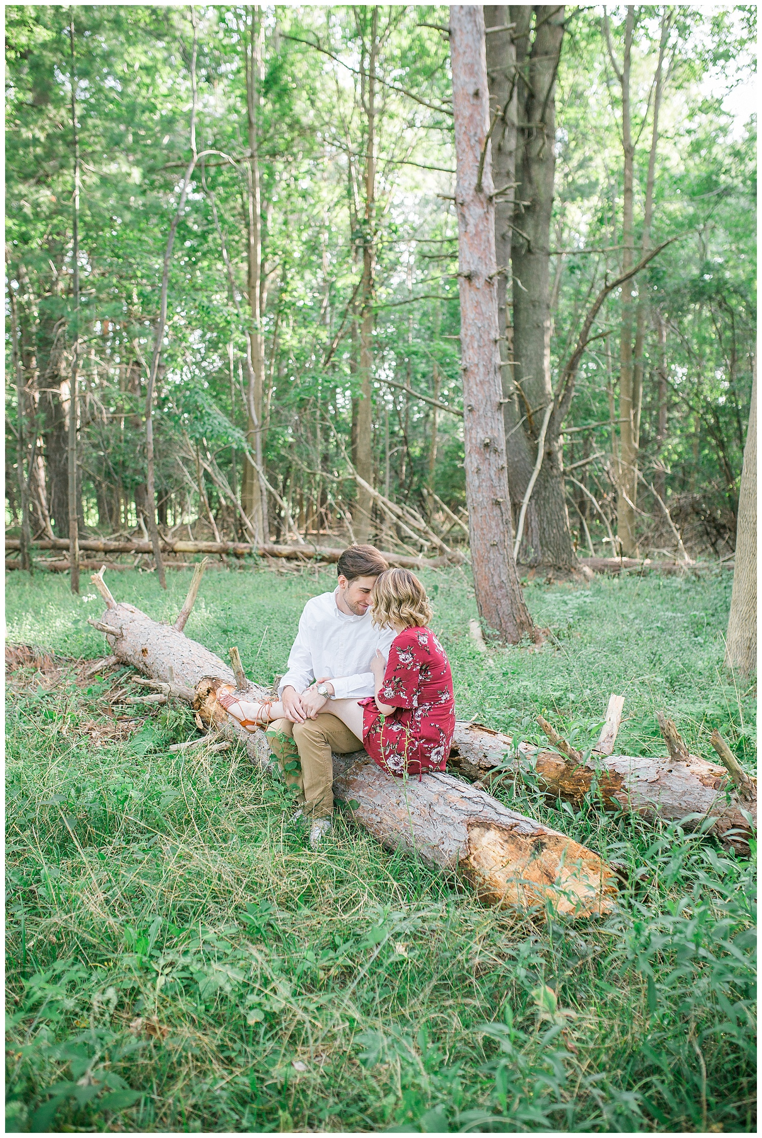 Tanya and Ryan - Sweetheart session - Lass & Beau - Geneseo NY-40_Buffalo wedding photography.jpg