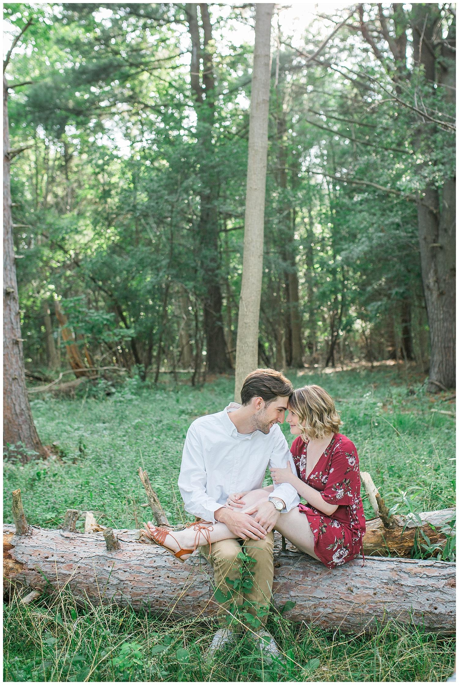 Tanya and Ryan - Sweetheart session - Lass & Beau - Geneseo NY-42_Buffalo wedding photography.jpg