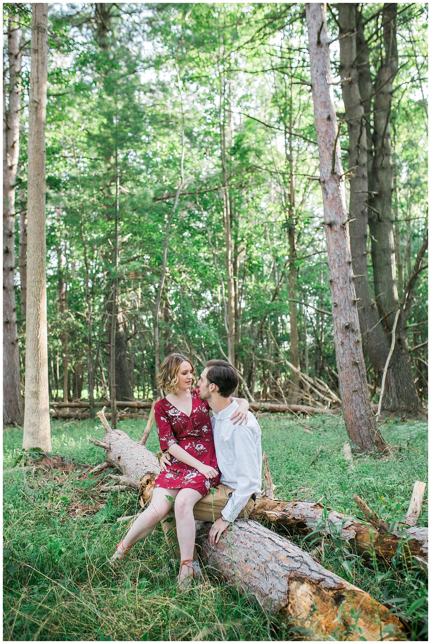 Tanya and Ryan - Sweetheart session - Lass & Beau - Geneseo NY-63_Buffalo wedding photography.jpg