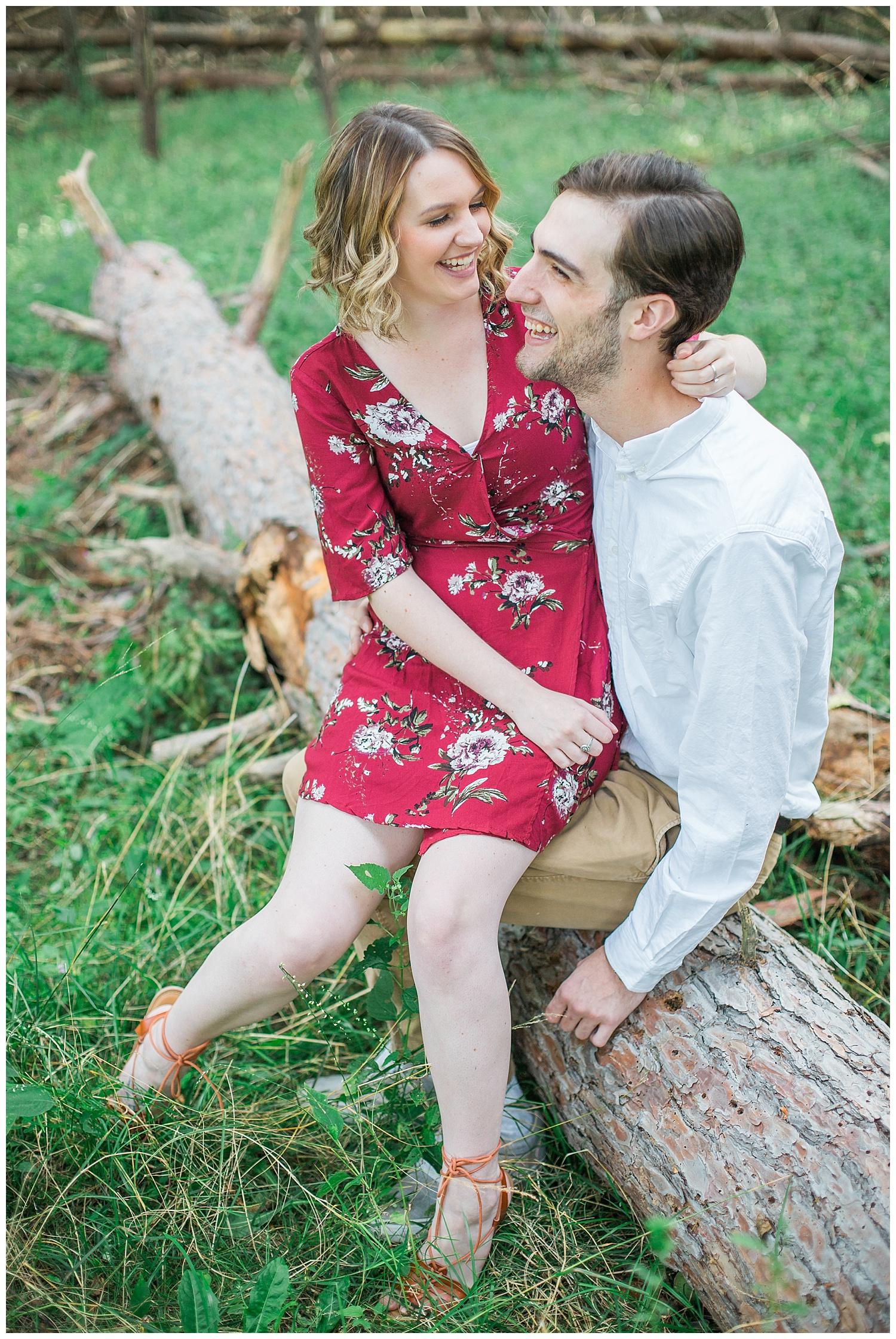 Tanya and Ryan - Sweetheart session - Lass & Beau - Geneseo NY-83_Buffalo wedding photography.jpg