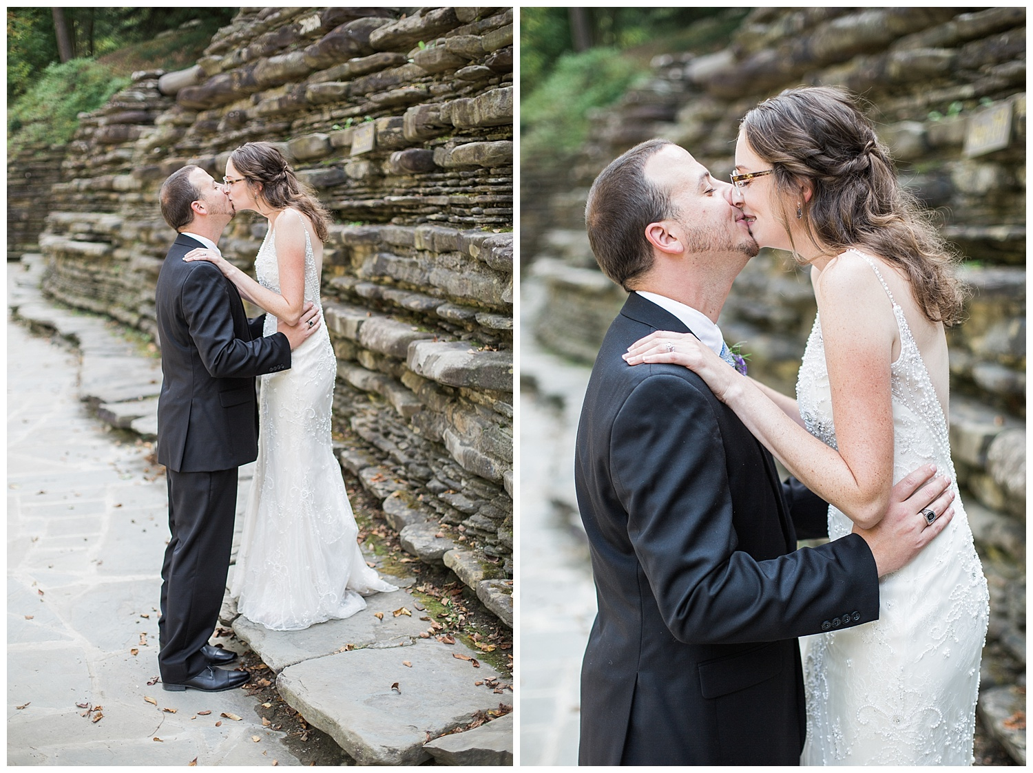 Chris and Leanne Hindle - Nugget Hill - Wayland NY - Lass and Beau-627_Buffalo wedding photography.jpg