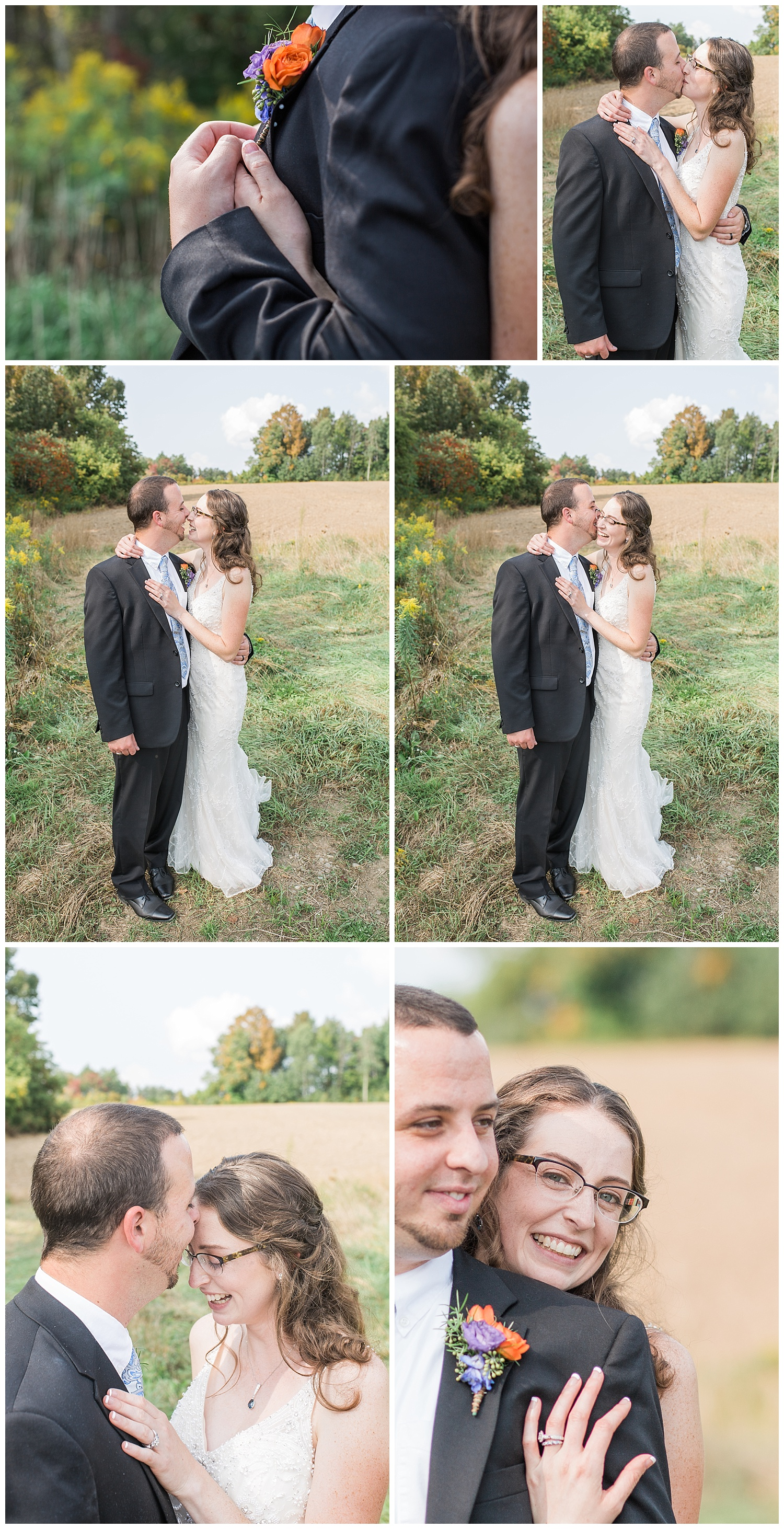 Chris and Leanne Hindle - Nugget Hill - Wayland NY - Lass and Beau-1019_Buffalo wedding photography.jpg