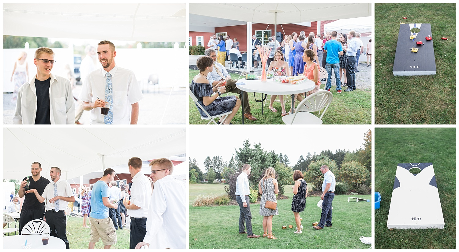 Chris and Leanne Hindle - Nugget Hill - Wayland NY - Lass and Beau-1182_Buffalo wedding photography.jpg