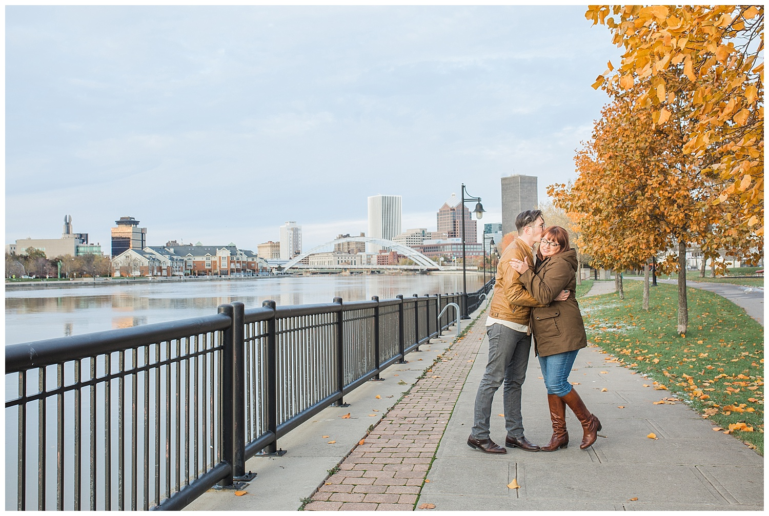 Ian and Kahlie - South Wedge - Rochester NY-115_Buffalo wedding photography.jpg
