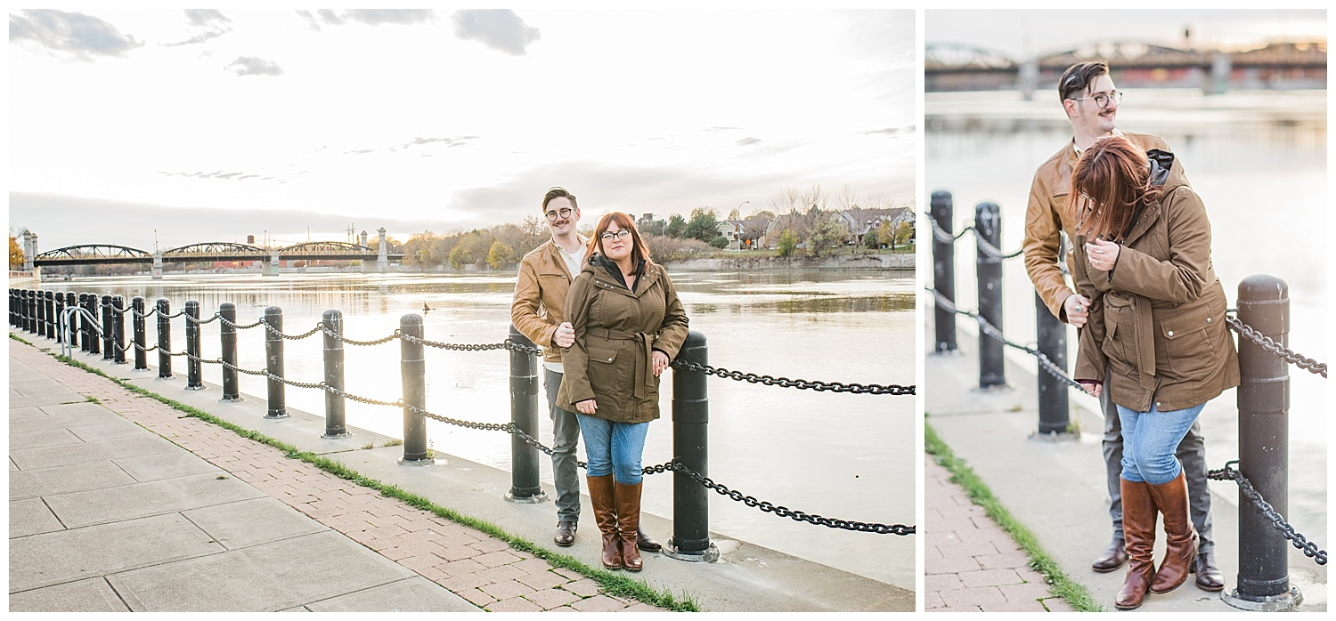Ian and Kahlie - South Wedge - Rochester NY-147_Buffalo wedding photography.jpg
