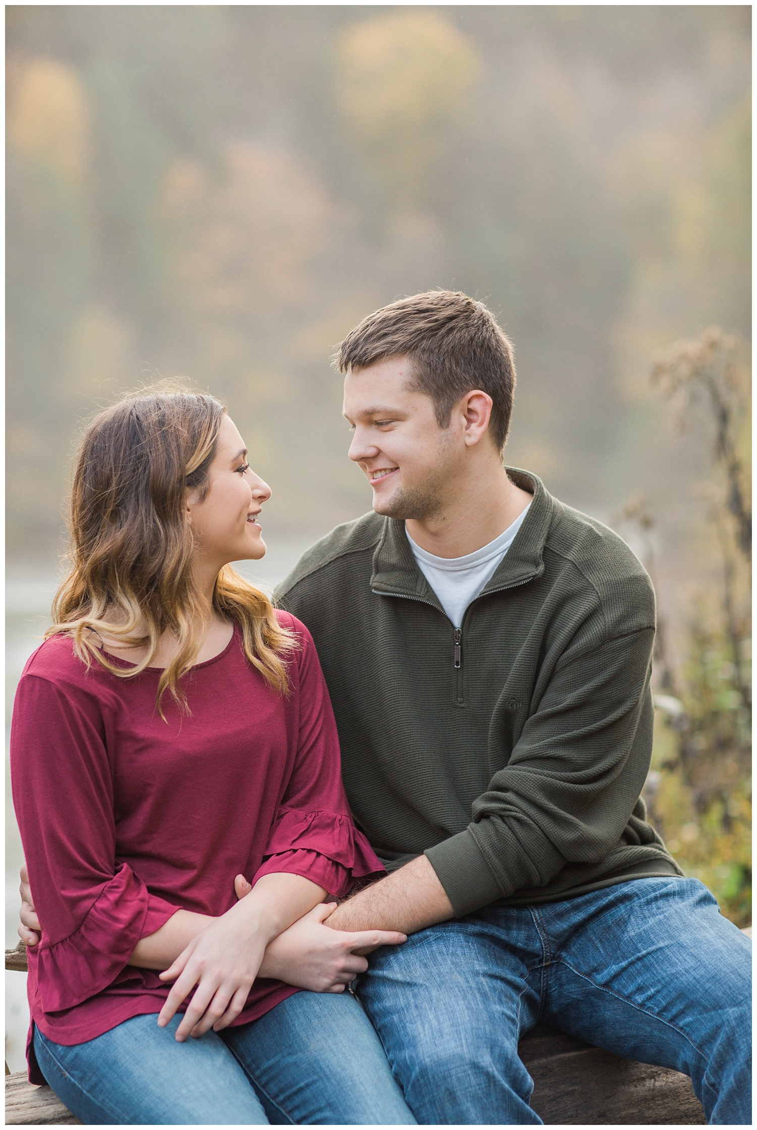 Couples session - Letchworth state park - Lass & Beau -180_Buffalo wedding photography.jpg