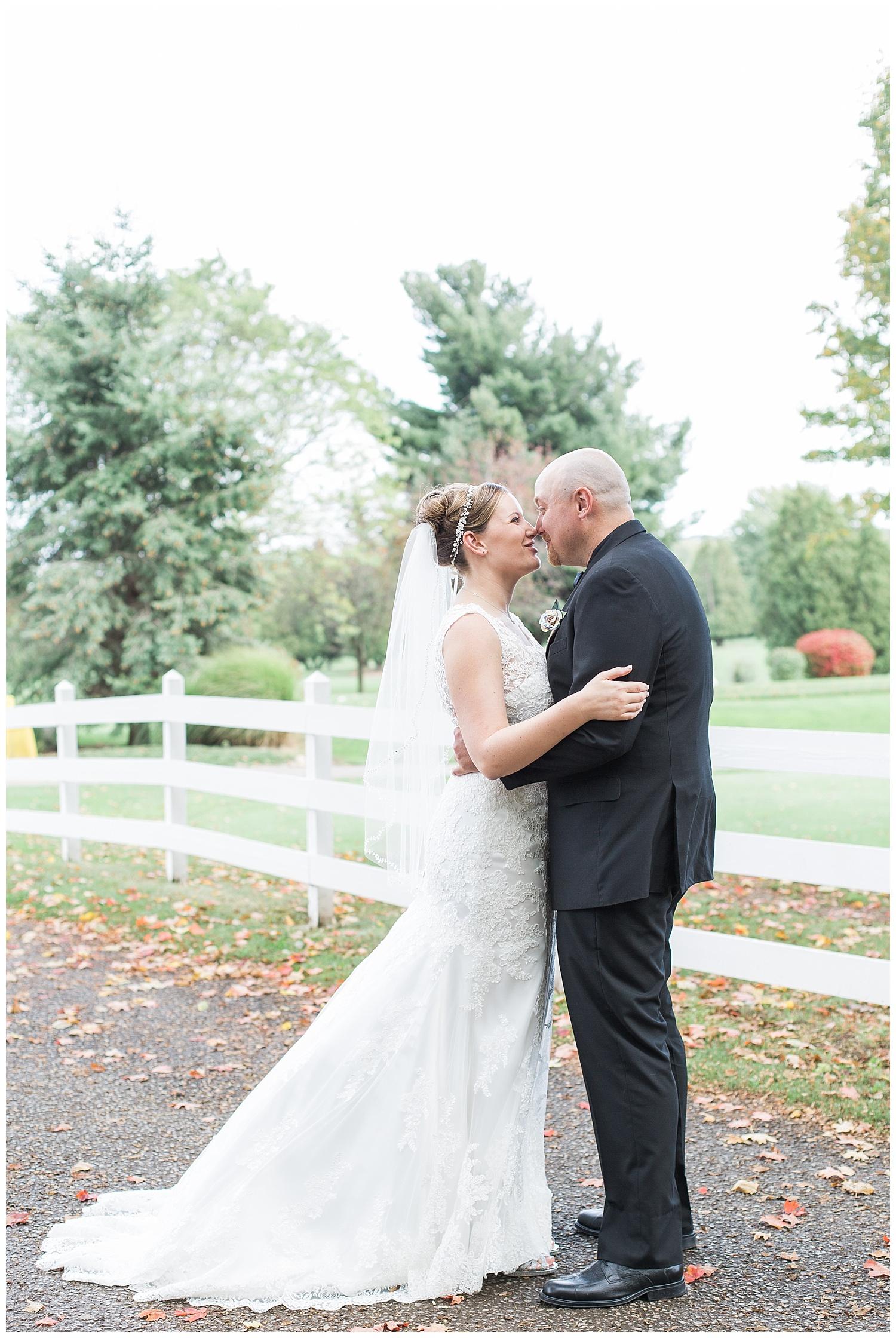Jessica and Scott McKay - Terry Hills Golf Course - Batavia NY - Lass and Beau-22_Buffalo wedding photography.jpg
