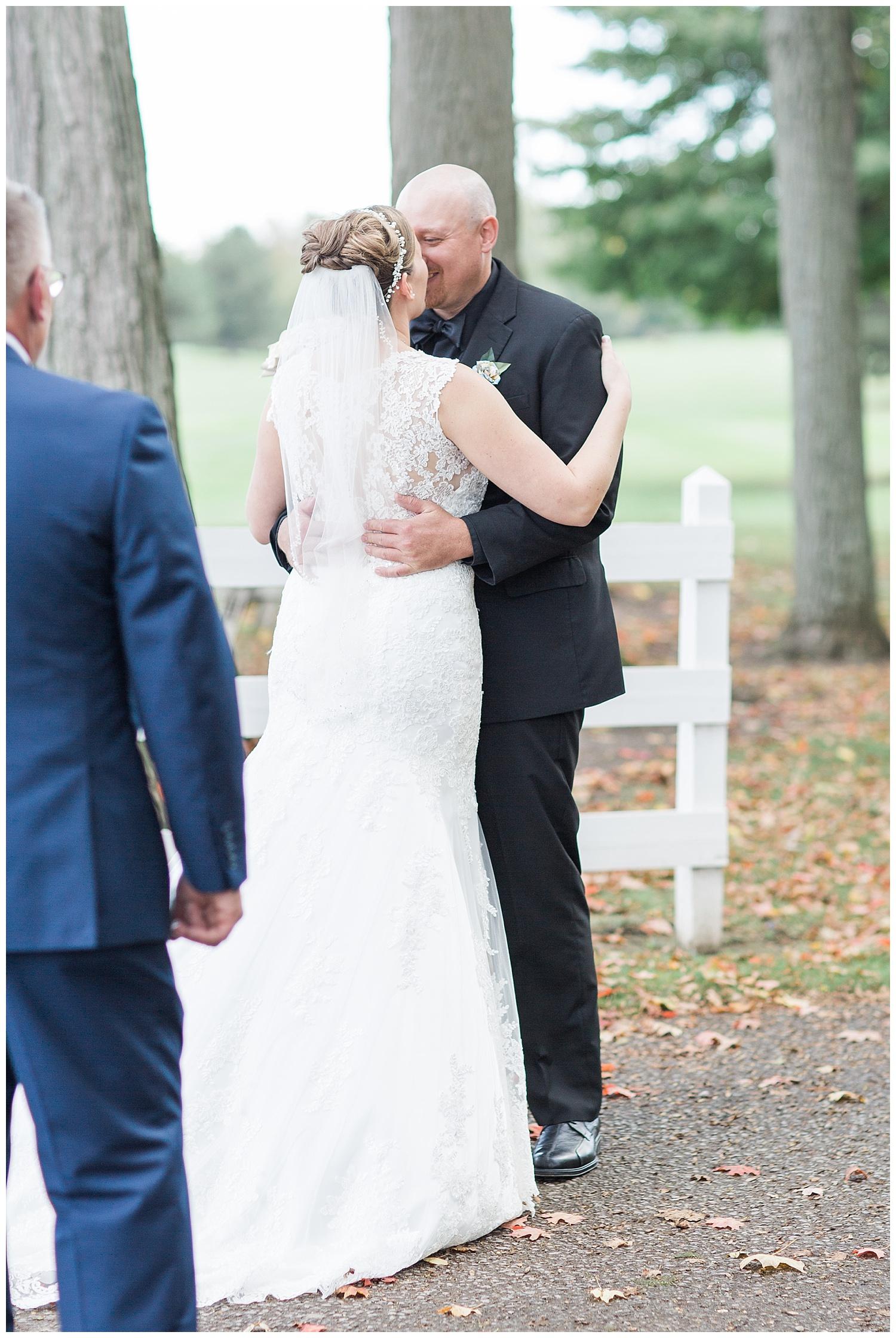 Jessica and Scott McKay - Terry Hills Golf Course - Batavia NY - Lass and Beau-53_Buffalo wedding photography.jpg