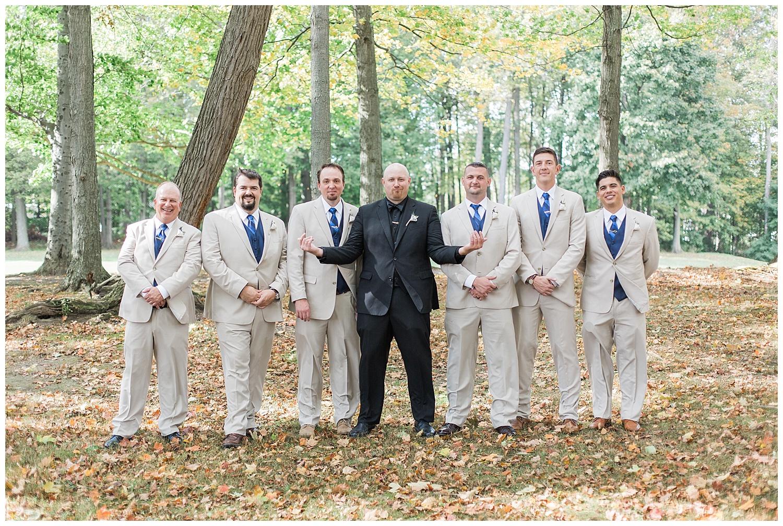 Jessica and Scott McKay - Terry Hills Golf Course - Batavia NY - Lass and Beau-223_Buffalo wedding photography.jpg