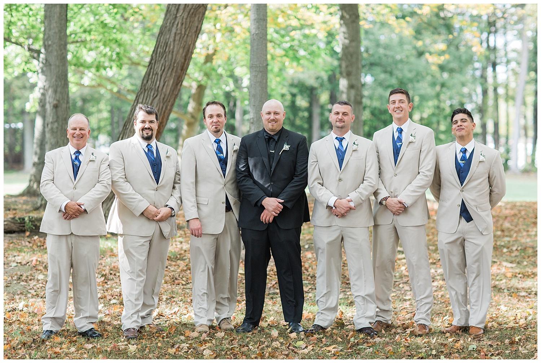 Jessica and Scott McKay - Terry Hills Golf Course - Batavia NY - Lass and Beau-227_Buffalo wedding photography.jpg