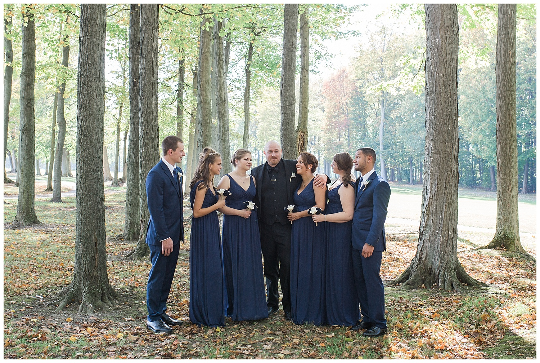 Jessica and Scott McKay - Terry Hills Golf Course - Batavia NY - Lass and Beau-269_Buffalo wedding photography.jpg