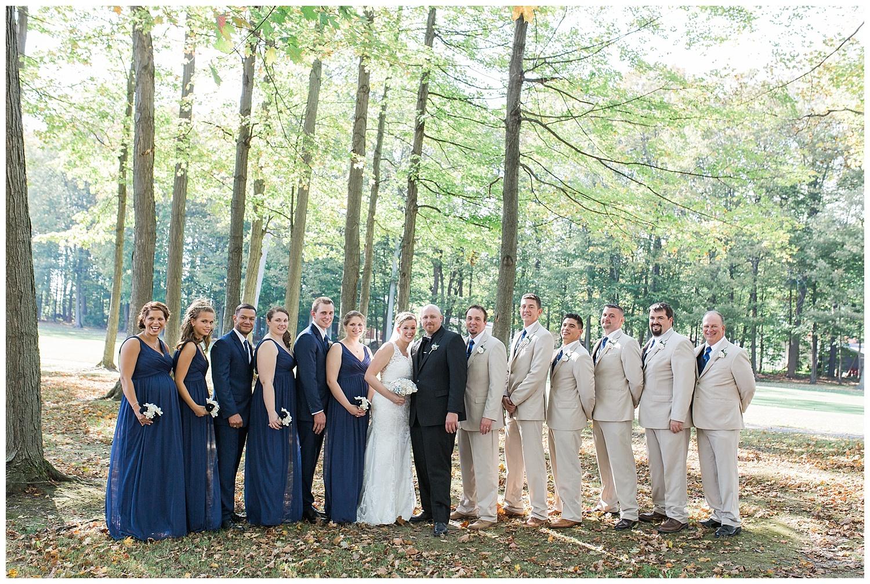 Jessica and Scott McKay - Terry Hills Golf Course - Batavia NY - Lass and Beau-282_Buffalo wedding photography.jpg