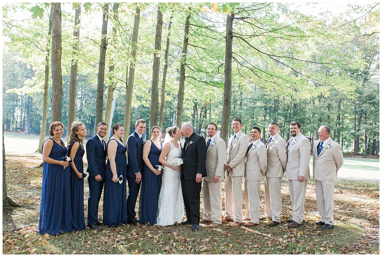 Jessica and Scott McKay - Terry Hills Golf Course - Batavia NY - Lass and Beau-288_Buffalo wedding photography.jpg