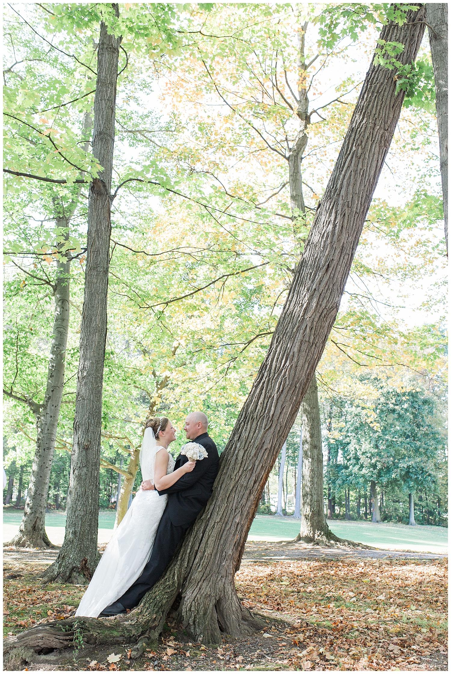 Jessica and Scott McKay - Terry Hills Golf Course - Batavia NY - Lass and Beau-306_Buffalo wedding photography.jpg